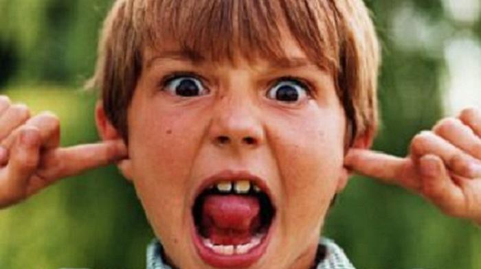 I rumori pi fastidiosi per l 39 uomo colpo di scienza for Rumori fastidiosi
